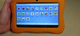 Contixo Kids 7 Tablet