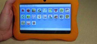 Contixo Kids 7 Tablet