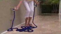 Pocket hose, Magix hose, Stretch hose Expandable Garden Hose