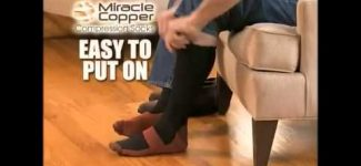 This miracle socks take stress away