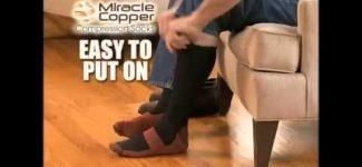 This miracle socks take stress away