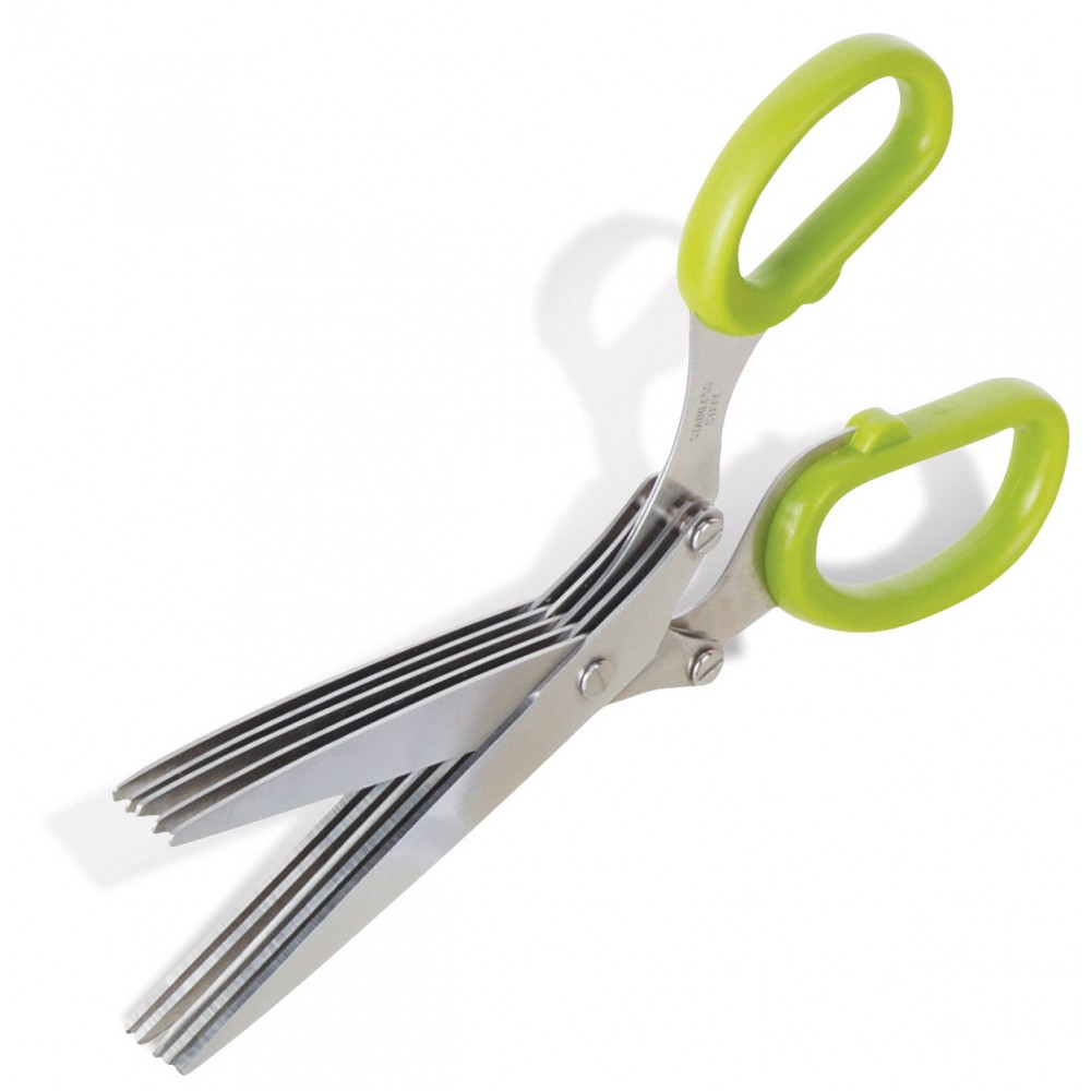 multi layers blade kitchen scissors – GetCentive