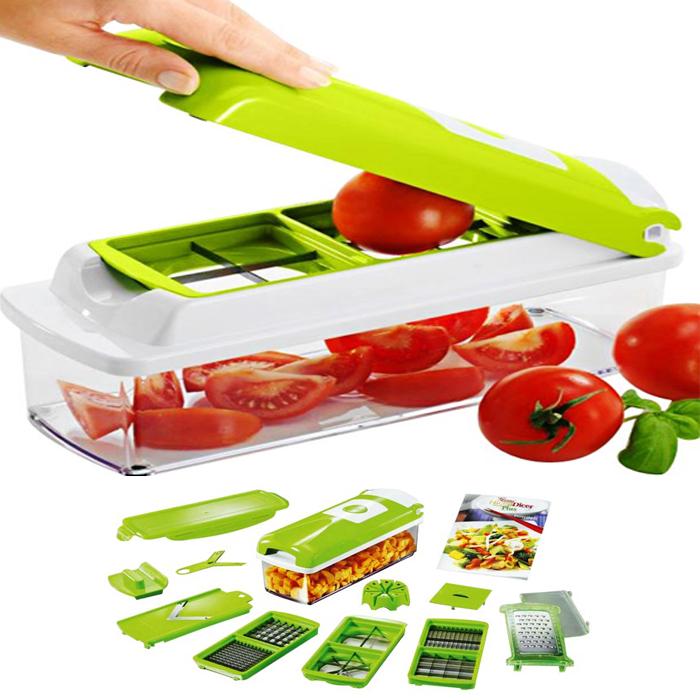Multipurpose Vegetable Dicer Getcentive