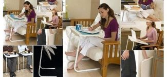 This amazing table provides a good comfort