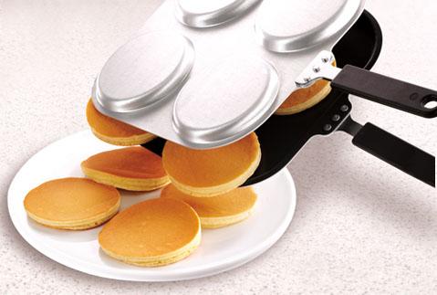 Pancake Pan Getcentive