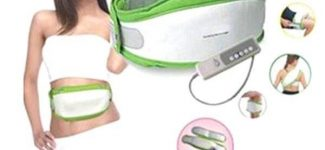Slimming Massager Belt – Get the body you always want with this stomach vibrator massager