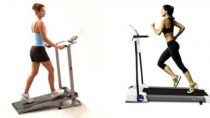 Get your daily workout conveniently at home. No electricity required.