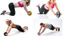 Get your Daily Abs Carver for Abdominal & Stomach Exercise Training