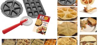 How to make home made pies and pockets